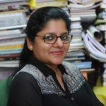 Swati Bhattacharjee