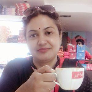 Trishna Basak