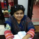 Moupia Mukherjee