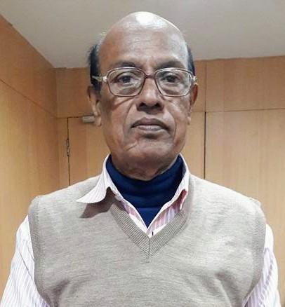 Shankar Kumar Pramanik