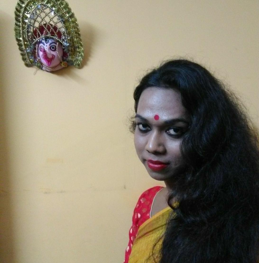 Jiya Das