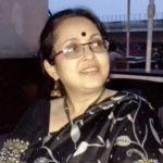 Yashodhara Ray Chaudhuri