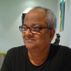 Rangan Chakravarty