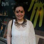 Paromita Ghosh Majumdar