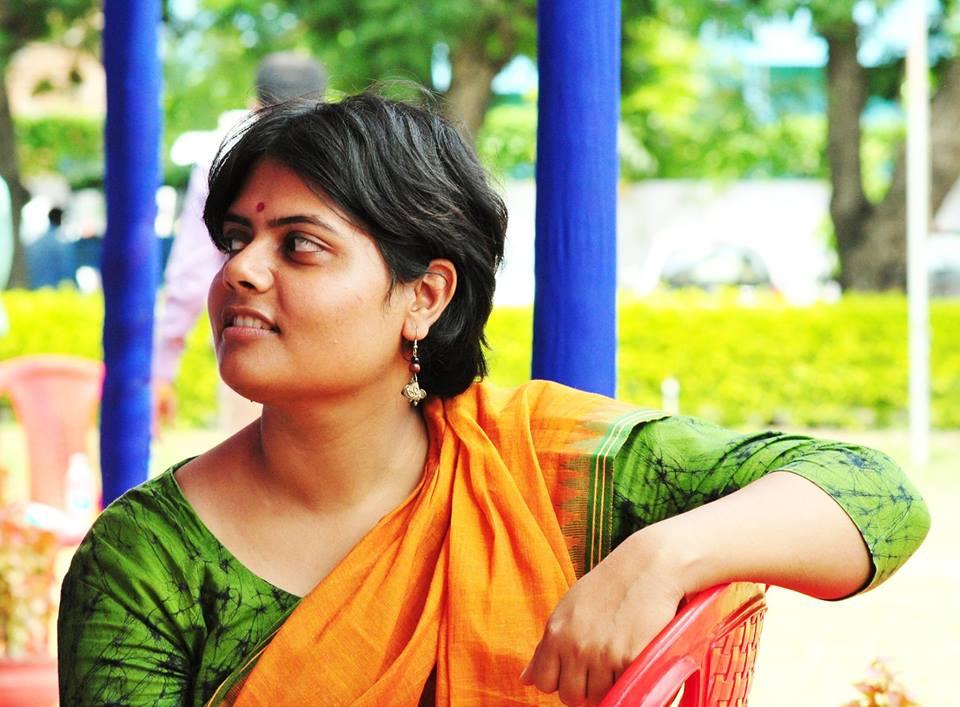 Shambhobi Ghosh