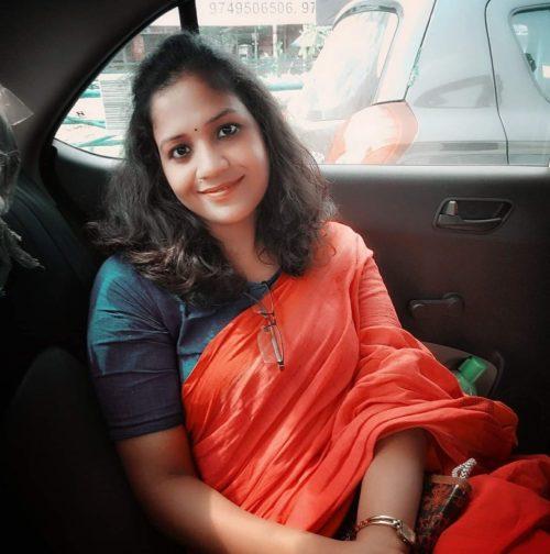 Satabdi Das